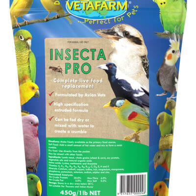 Insecta-Pro-450g