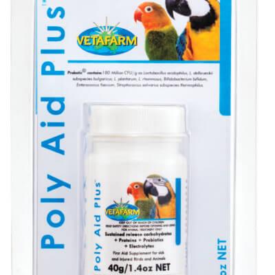 Poly Aid Plus 40g