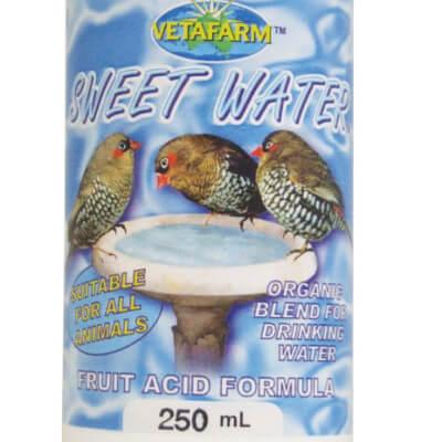 Sweet Water 250mL